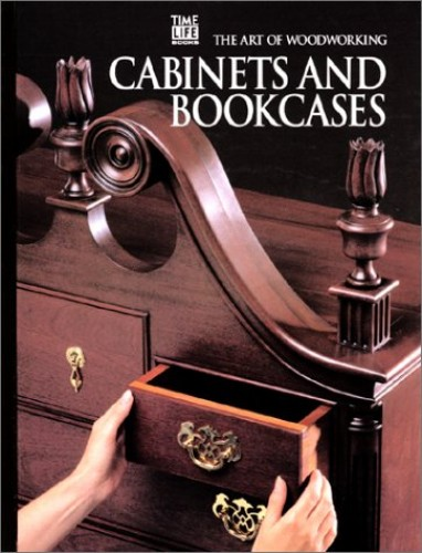 Cabinets and Bookcases By Edited by Pierre Home-Douglas