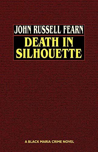 Death in Silhouette By John Russell Fearn