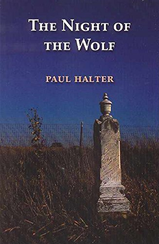 The Night of the Wolf By Peter Halter