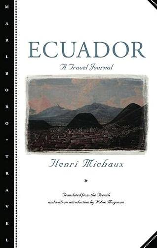 Ecuador By Henri Michaux