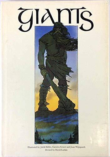 Giants By Julek Heller