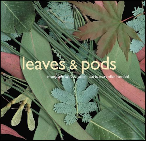 Leaves & Pods By Mary Ellen Hannibal