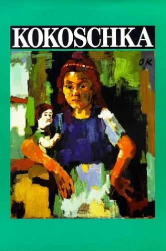 Kokoschka Gmm (Cameo) (Great Modern Masters) By Edited by Jose Maria Faerna