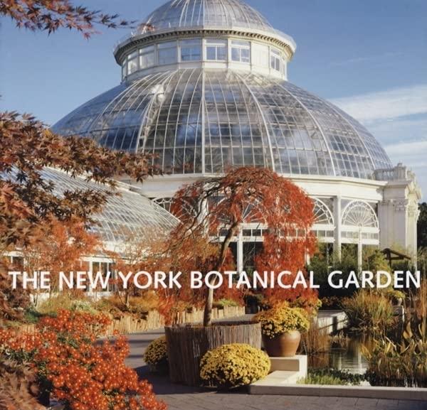 New York Botanical Garden By Gregory  Long