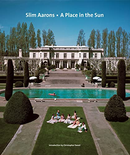Slim Aarons: A Place in the Sun By Slim Aarons