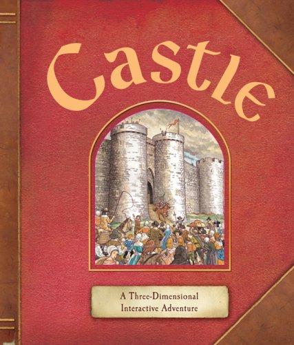 Castle By Duncan Crosbie