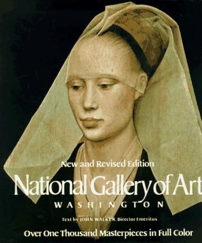 National Gallery of Art, Washington By John Walker