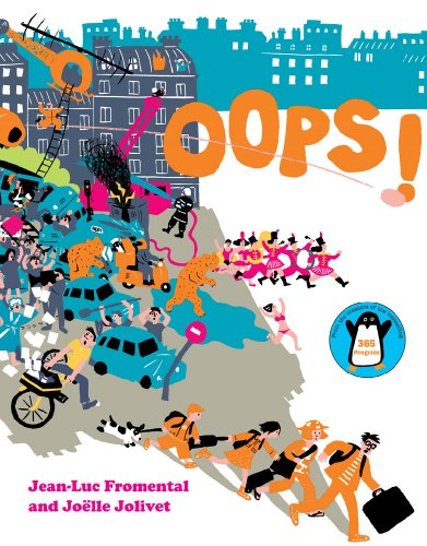 Oops! By Jean-Luc Fromental
