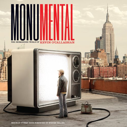 Monumental: the Reimagined World By Deborah Hussey