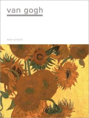 Van Gogh By Meyer Schapiro