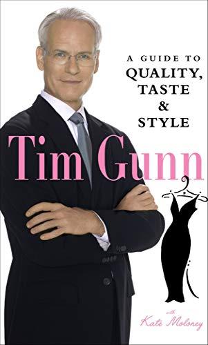 Tim Gunn By Tim Gunn