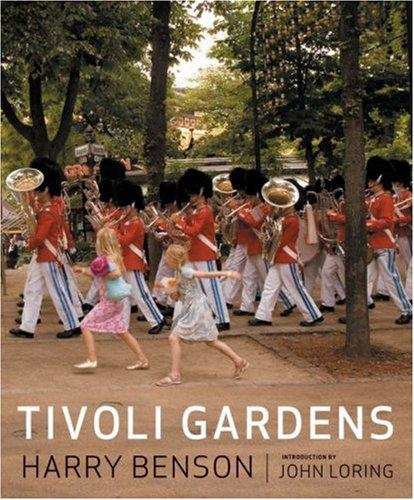 Tivoli Gardens By Harry Benson