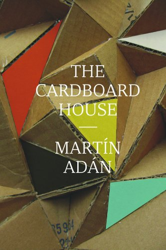 The Cardboard House By Martin Adan