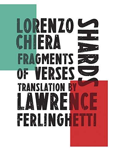 Shards By Lorenzo Chiera