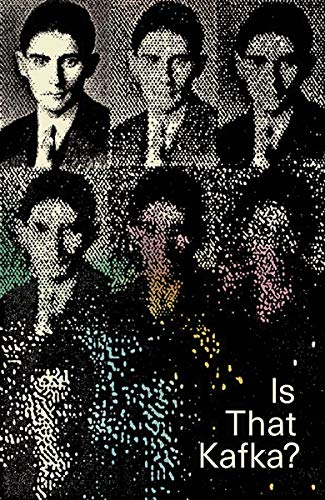 Is that Kafka? By Reiner Stach