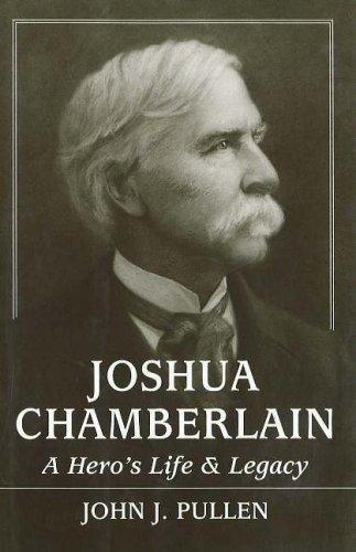 Joshua Chamberlain By John J. Pullen