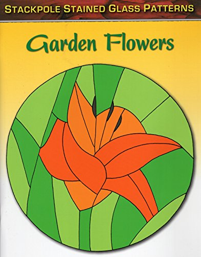 Garden Flowers By Sandy Allison