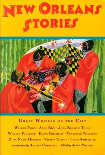 New Orleans Stories By John Miller