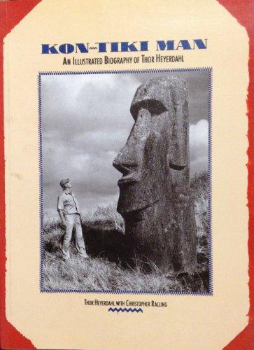 Kon-Tiki Expedition By Thor Heyerdahl