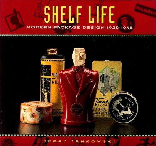 Shelf Life By Jerry Jankowski