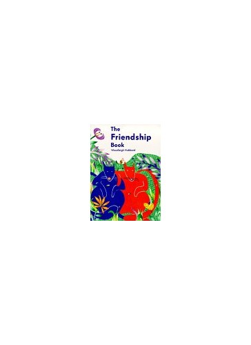 The Friendship Book By Woodleigh Hubbard