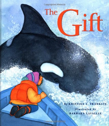 The Gift By Kirstin L. Franklin