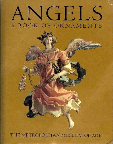 Angel's Book of Ornaments By Metropolitan Museum of Art