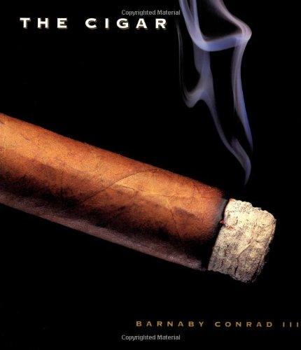 The Cigar By Barnaby Conrad