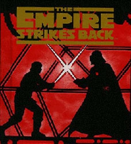 The Empire Strikes Back By John Whitman
