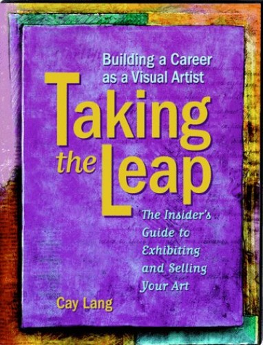 Taking the Leap By Cary Lang