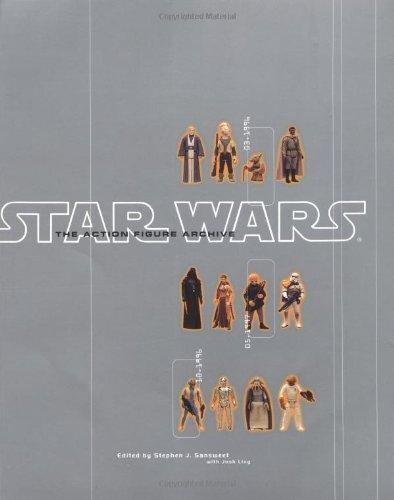 Star Wars von Stephen J Sansweet