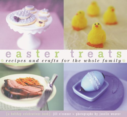 Easter Treats (Creative Crafts) by Jill O'Connor