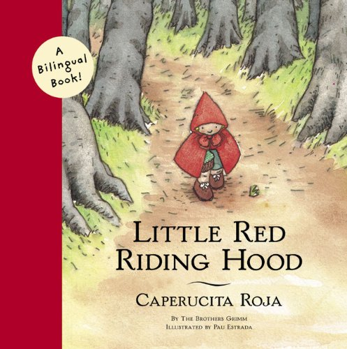 Little Red Riding Hood By Jacob Grimm