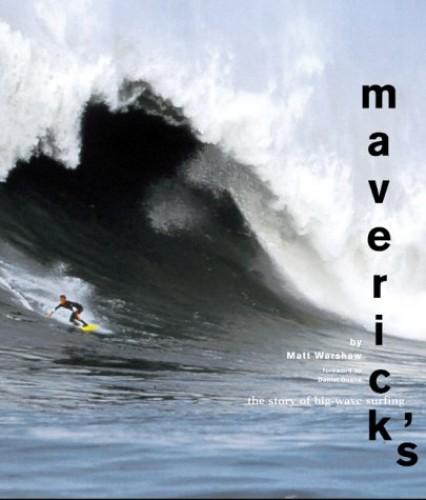 Maverick's By Matt Warshaw