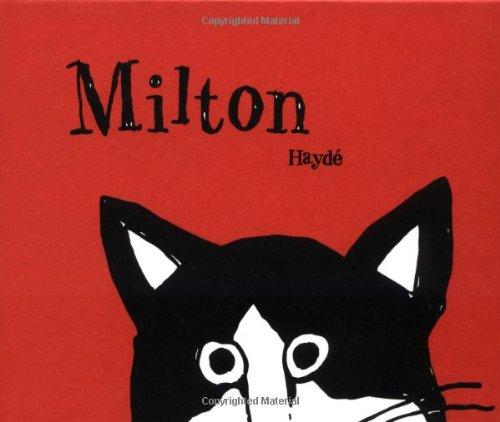 Milton By Hayde Ardalan