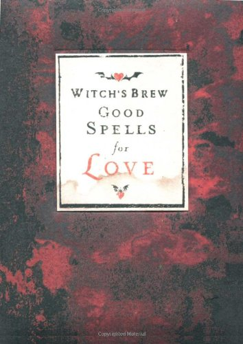 Witch's Brew By Witch Bree