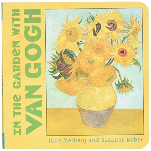 In the  Garden with Van Gogh von Julie Merberg