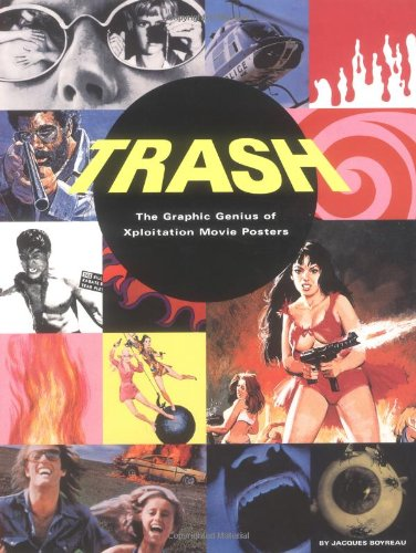 Trash By Jacques Boyreau