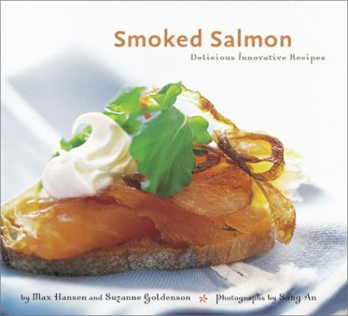 Smoked Salmon By Max Hansen
