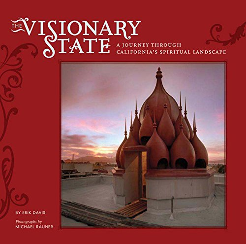 Visionary State By Rauner Davis