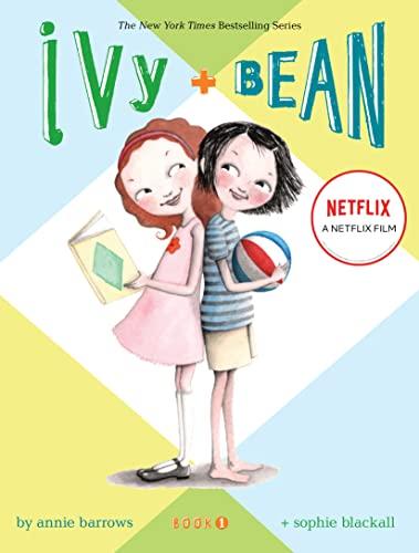 Ivy & Bean - Book 1 von Annie Barrows