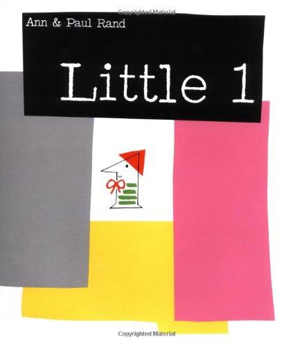 Little 1 By Ann Rand