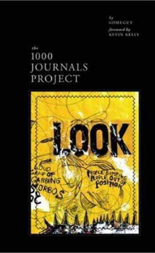 1000 Journals By Someguy