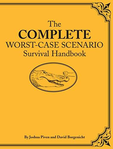 Complete Worst-case Scenario by Joshua Piven