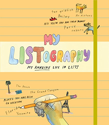 My Listography By Lisa Nola