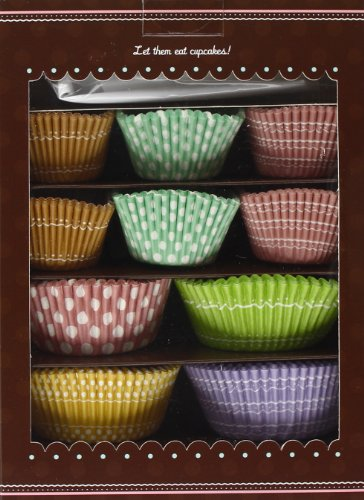 Cupcake Kit: Recipes, Liners, and Decorating Tools for Making the Best Cupcakes By Elinor Klivans