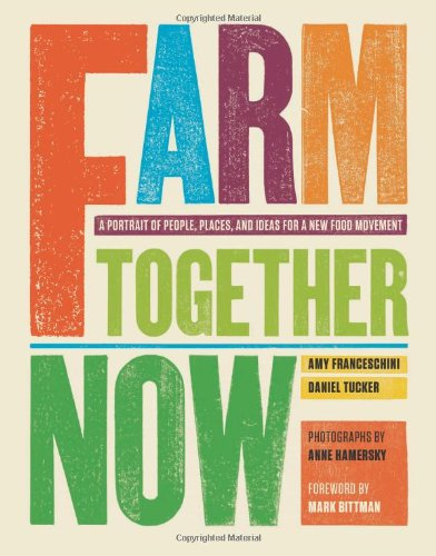 Farm Together Now By Amy Franceschini