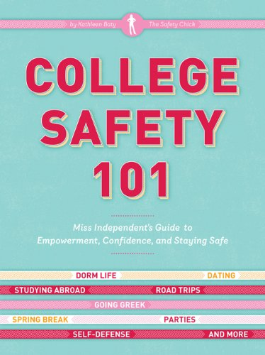 Collebe Safety 101 By Kathleen Baty