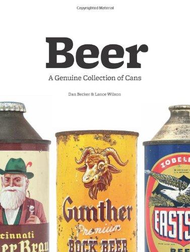 Beer by Wilson Becker