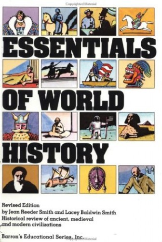 Essentials of World History By Jean Reeder Smith